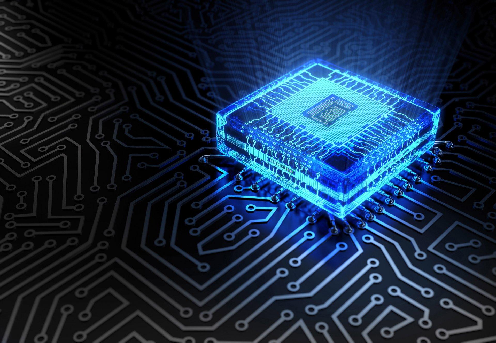 Российское правительство может выделить 800 миллиардов на развитие микроэлектроники