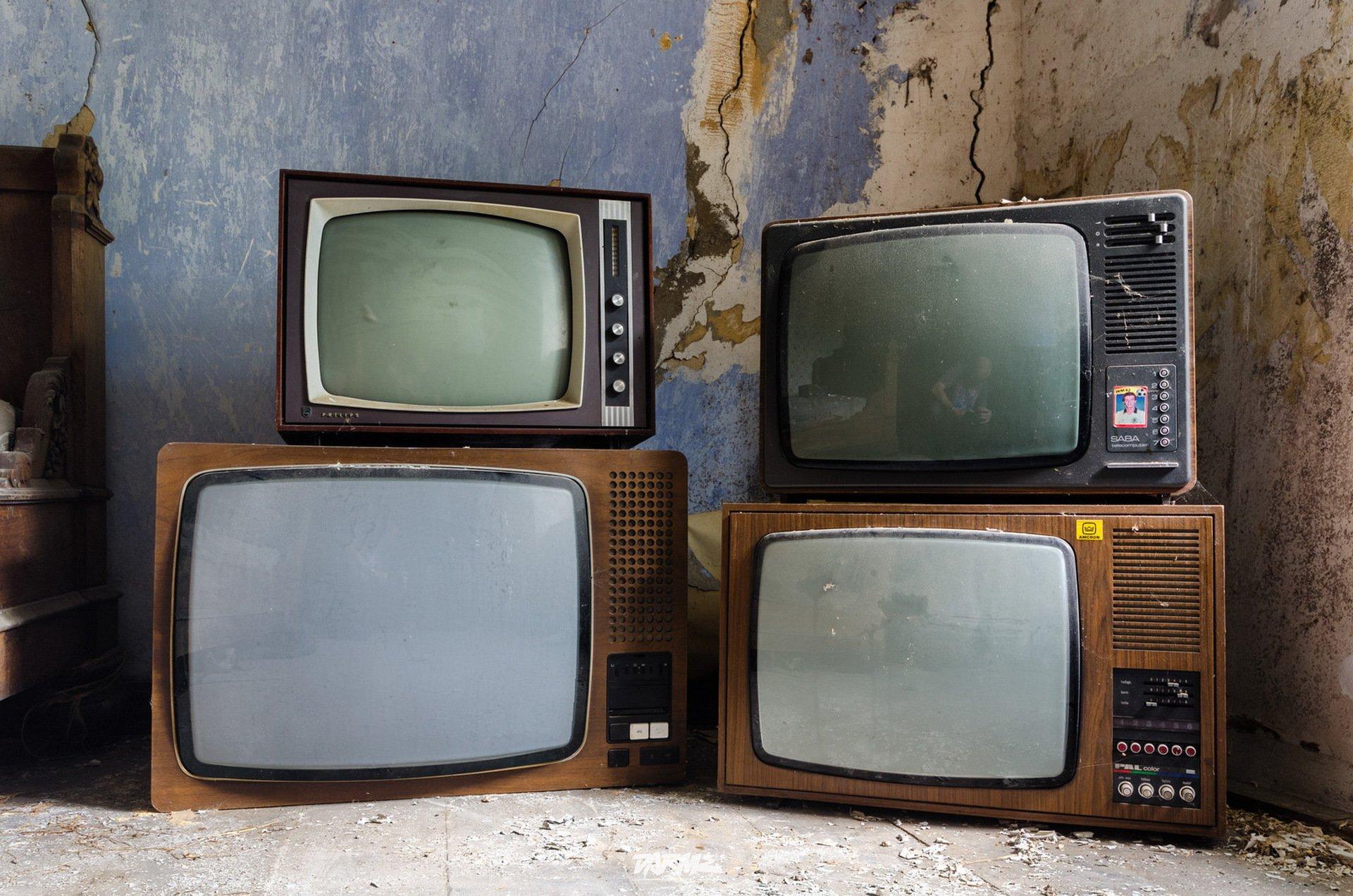 Облачный гейминг на телевизоре (GeForce NOW)