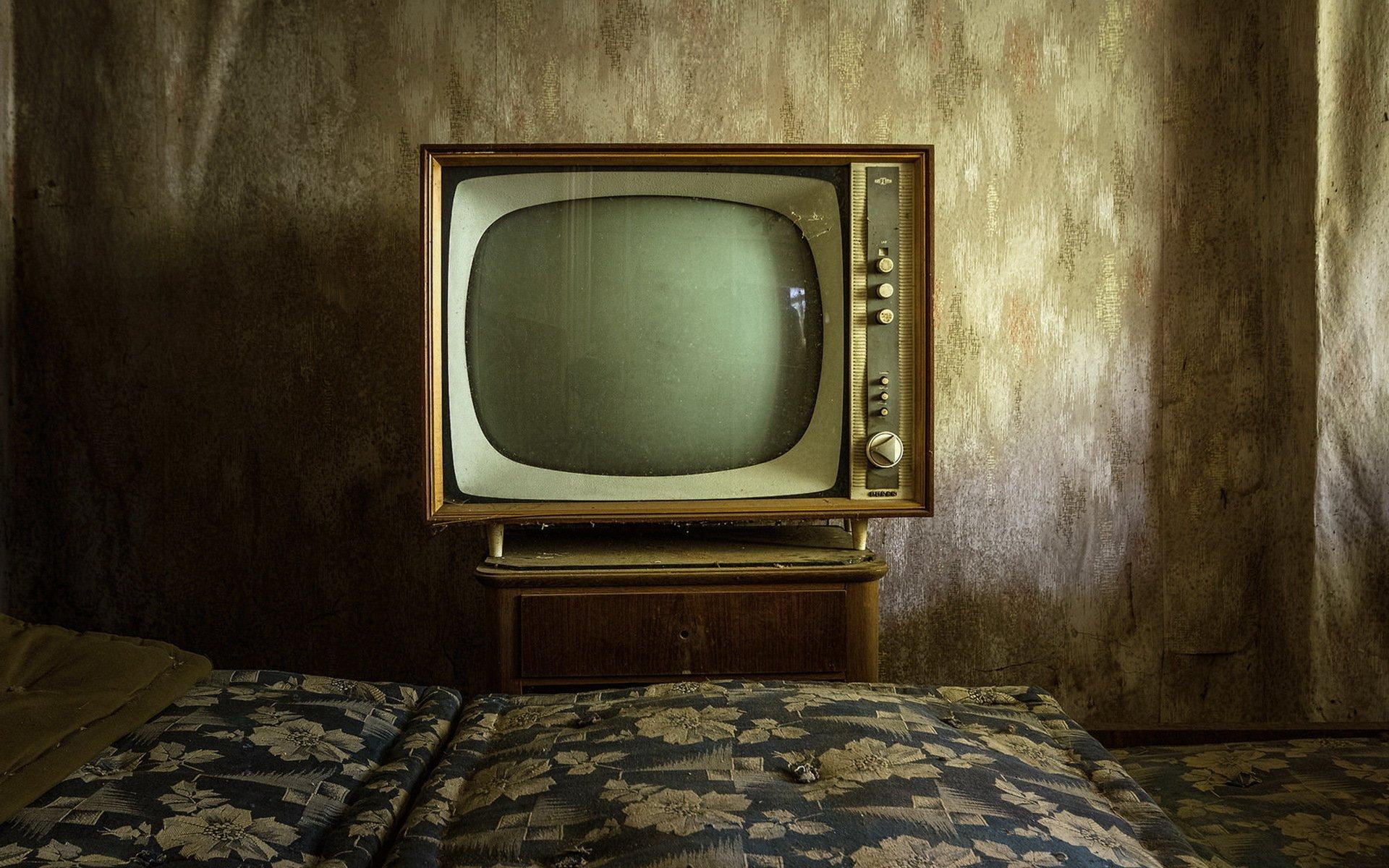 Телевизор картинки на фоне