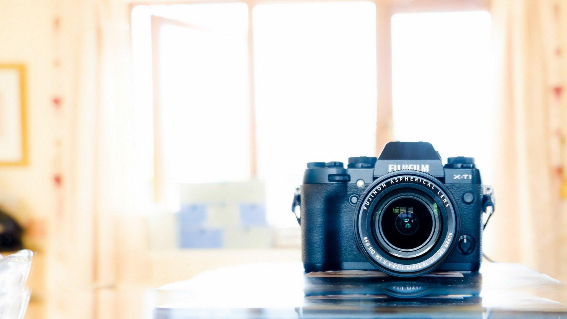 Как сделать фото с размытым задним планом canon