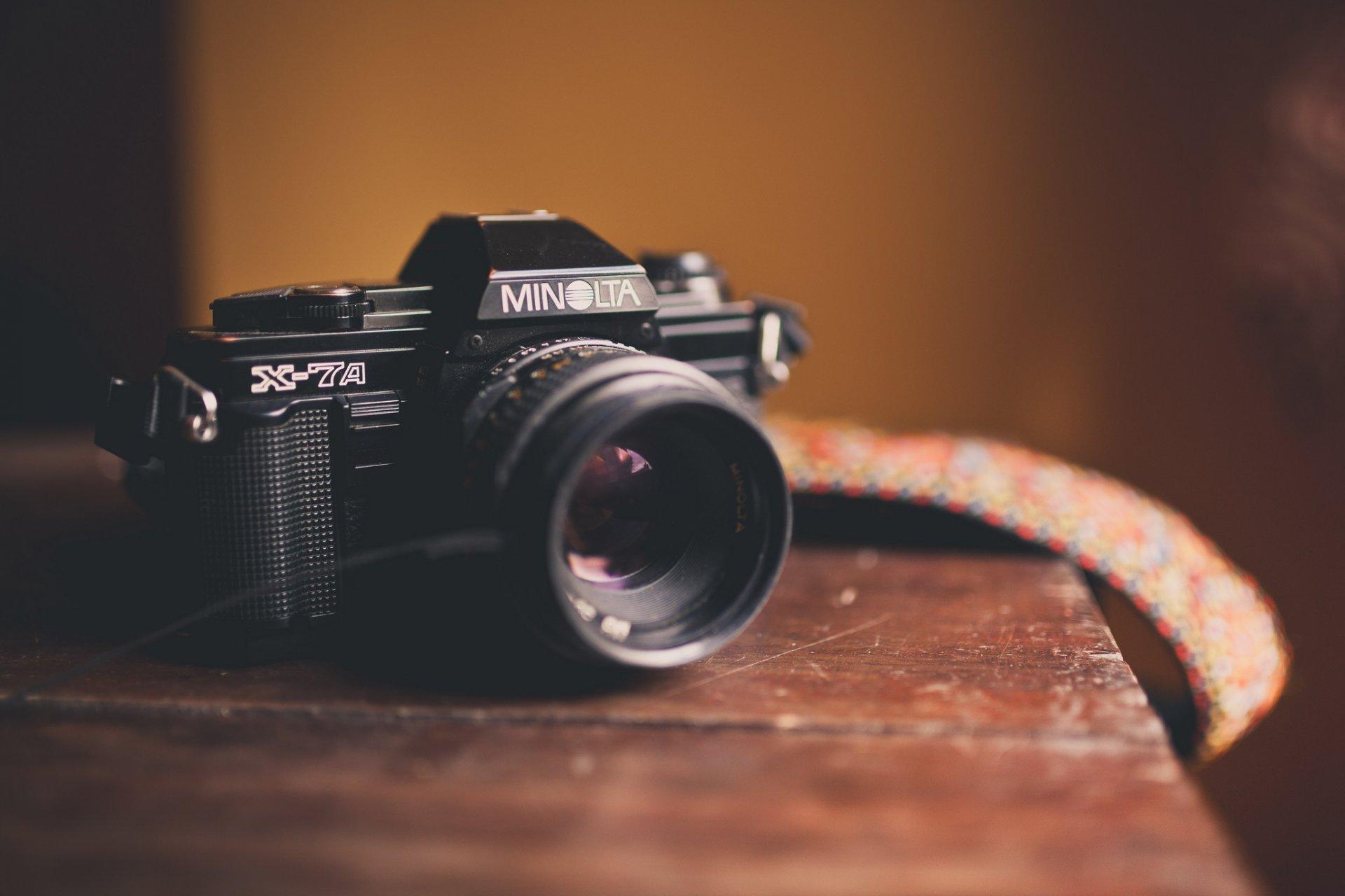 фотоаппарат для размытого фона актриса одна
