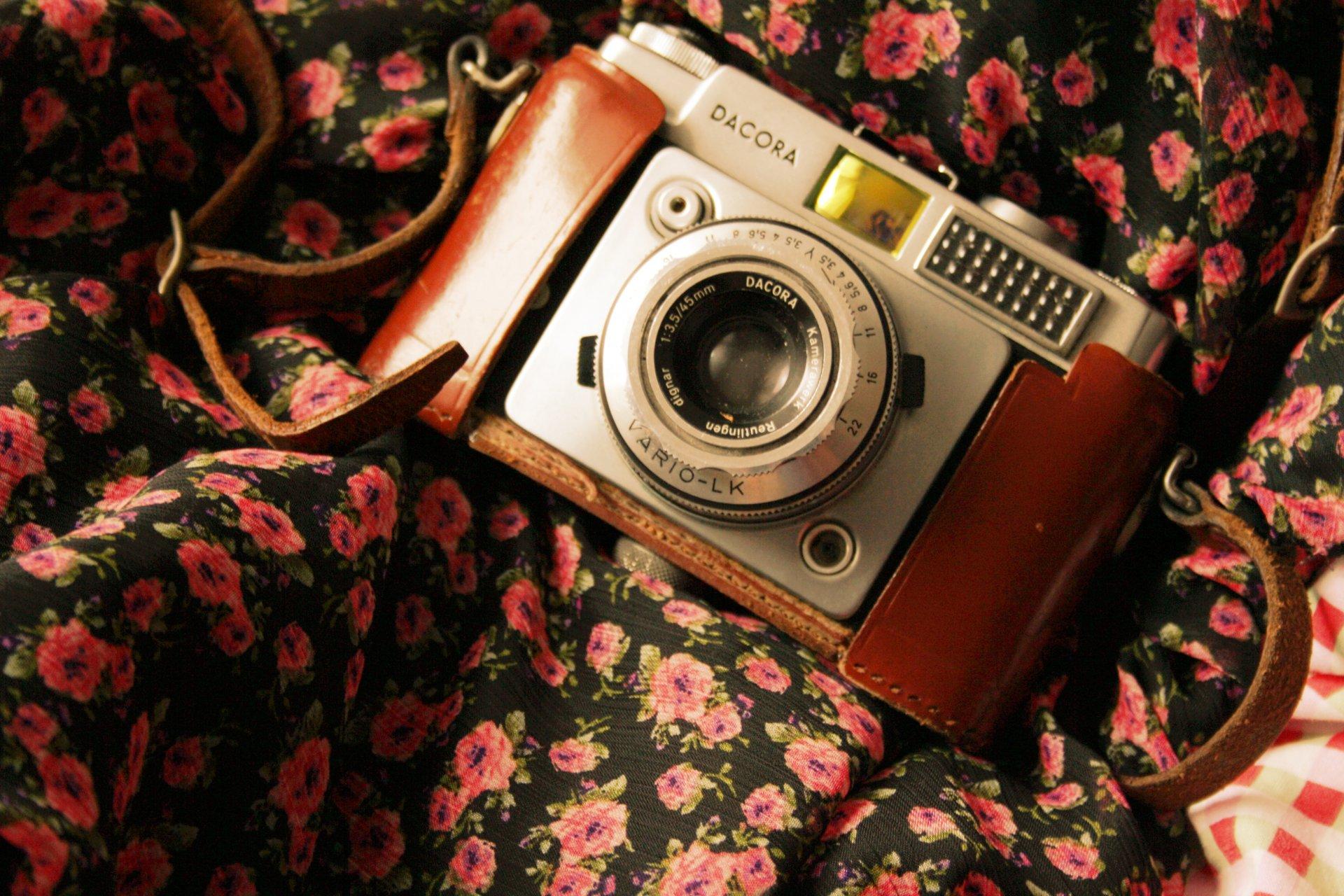 Ретро картинки с фотоаппаратом, любовные