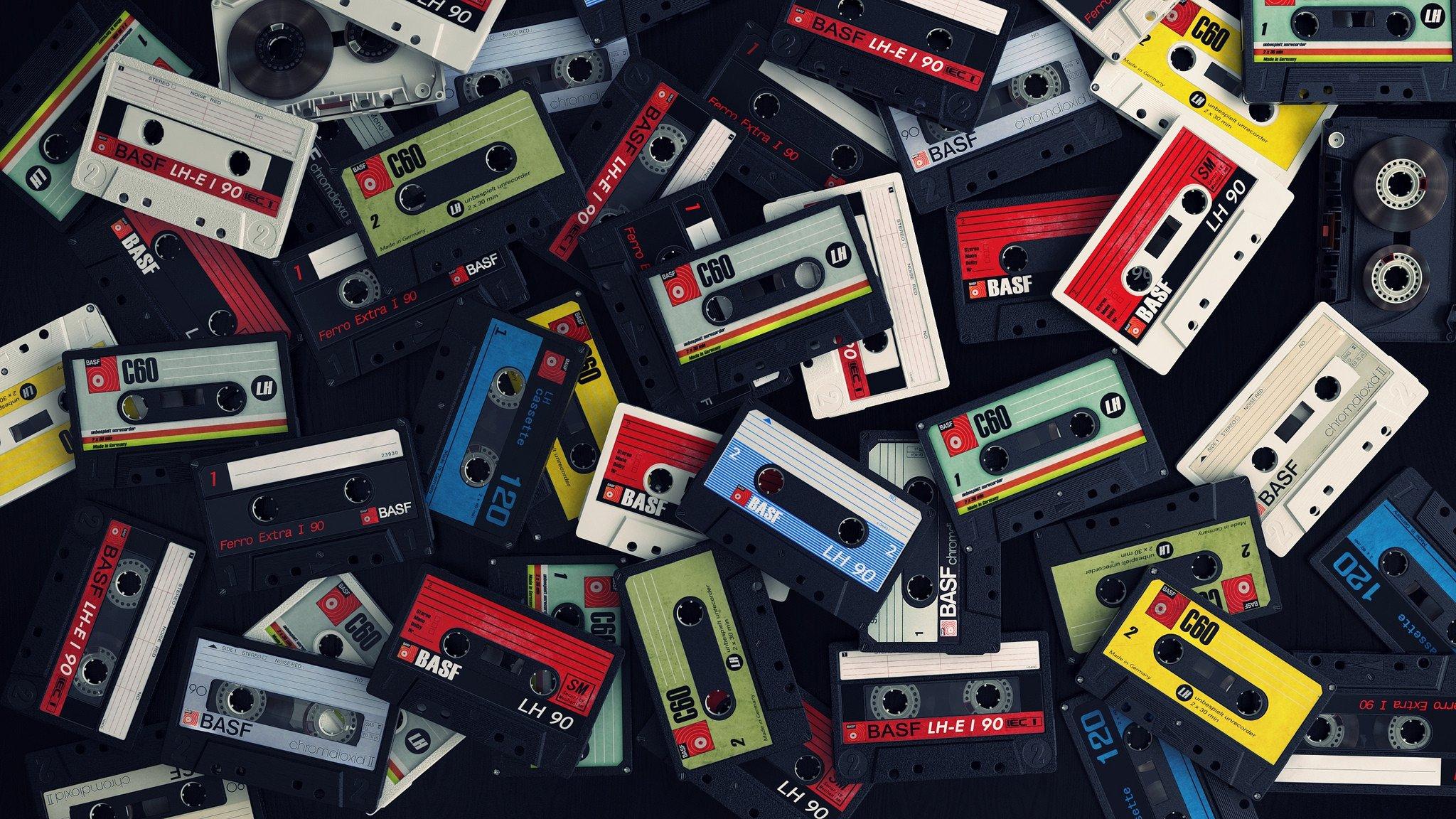 каждым годом картинка кассета на телефон меня это было