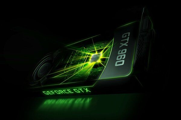 nvidia geforce gtx видеокарта