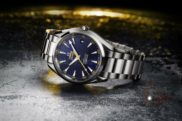 omega james bond spectre watch