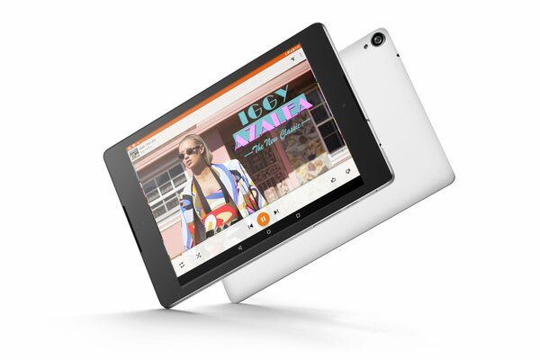 htc nexus 9 от google таблетку 2014 android 5.0 lollipop