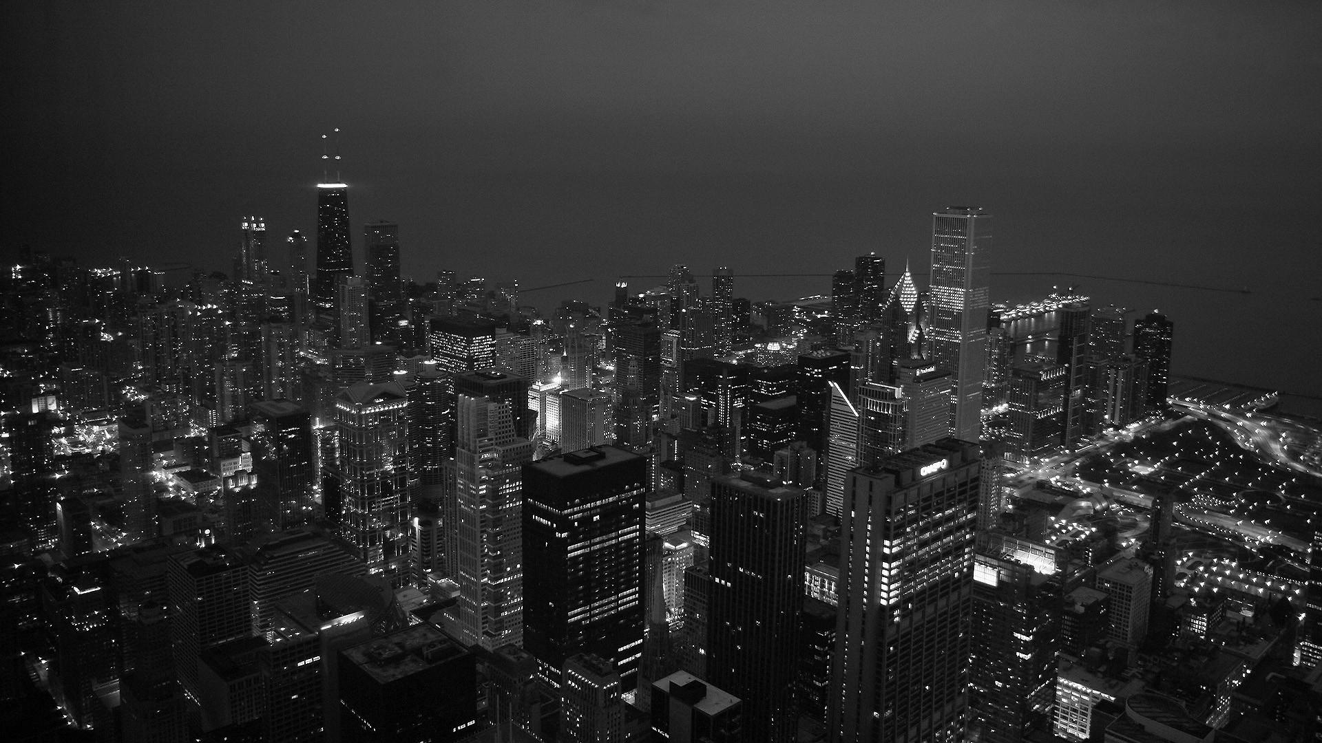 Обои kuala lumpur tower, дома, небоскребы, Чёрно-белое фото. Города foto 12