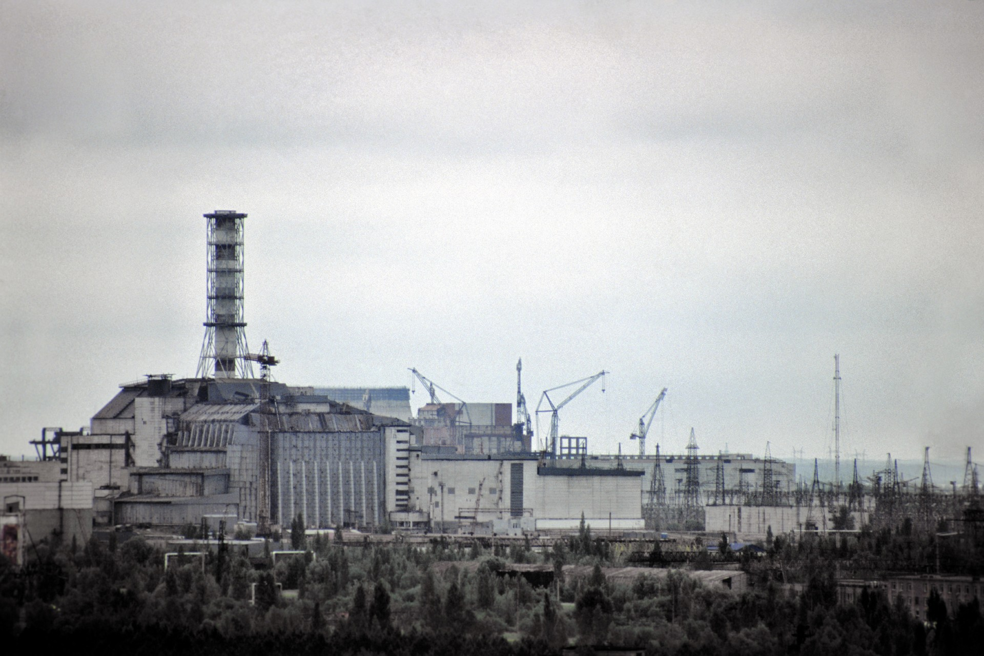 chernobyl research papers The chernobyl accident research paper - free download as pdf file (pdf), text file (txt) or read online for free.
