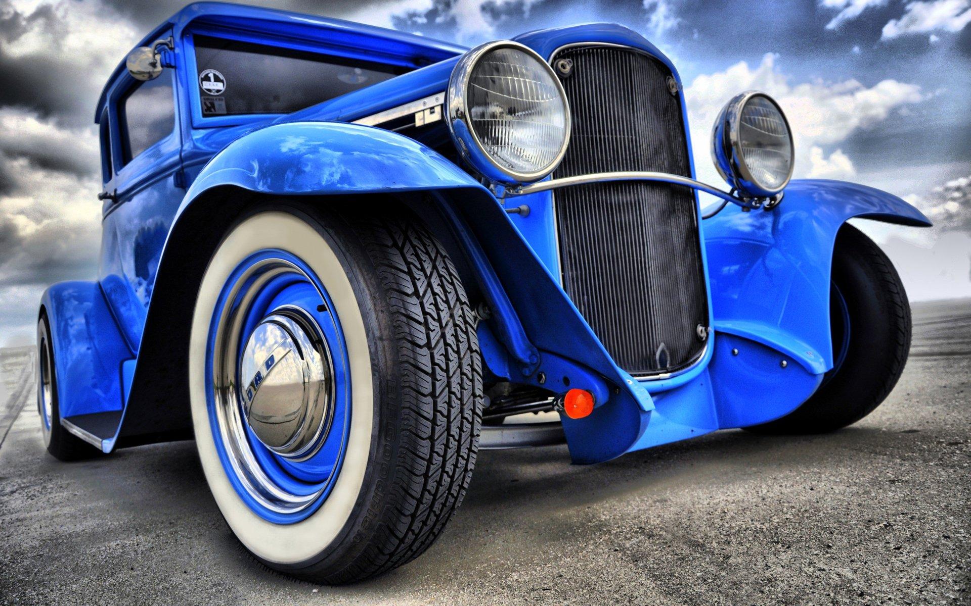 Фото на телефон ретро автомобили