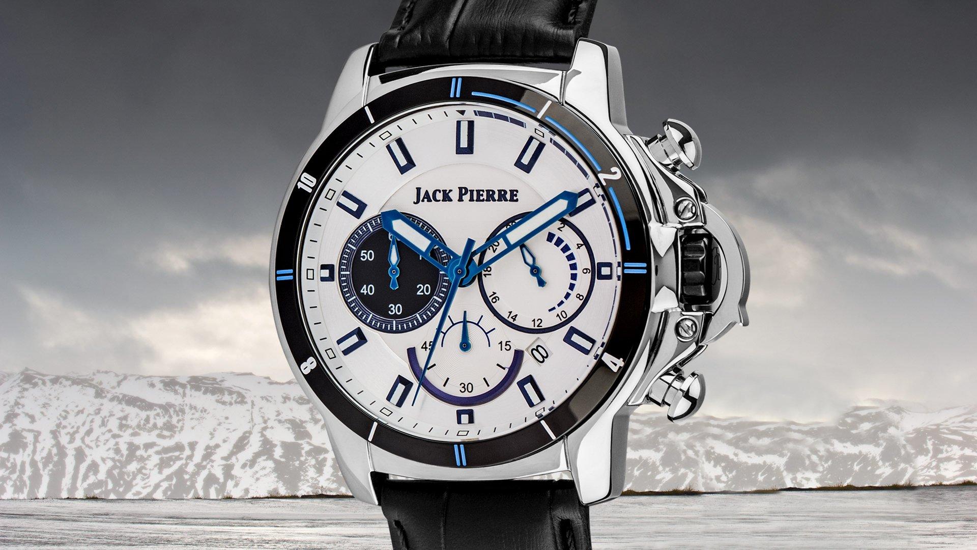 Часы jack pierre  № 1929133 загрузить