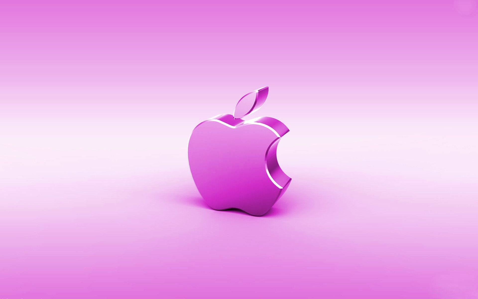 IPhone с розовыми наушниками  № 2843247 без смс