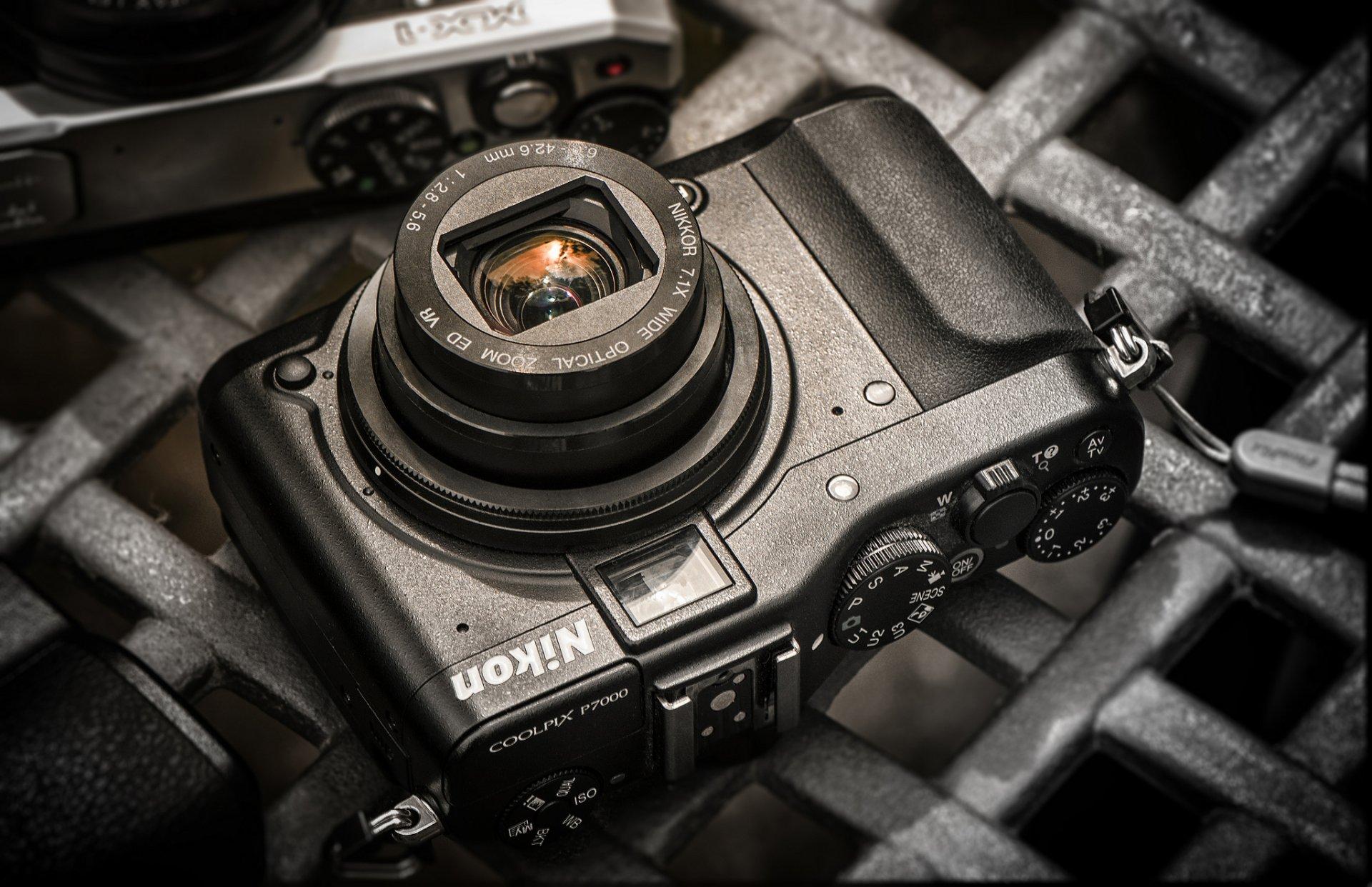 Фотоаппарат Nikon старый  № 3624434 бесплатно