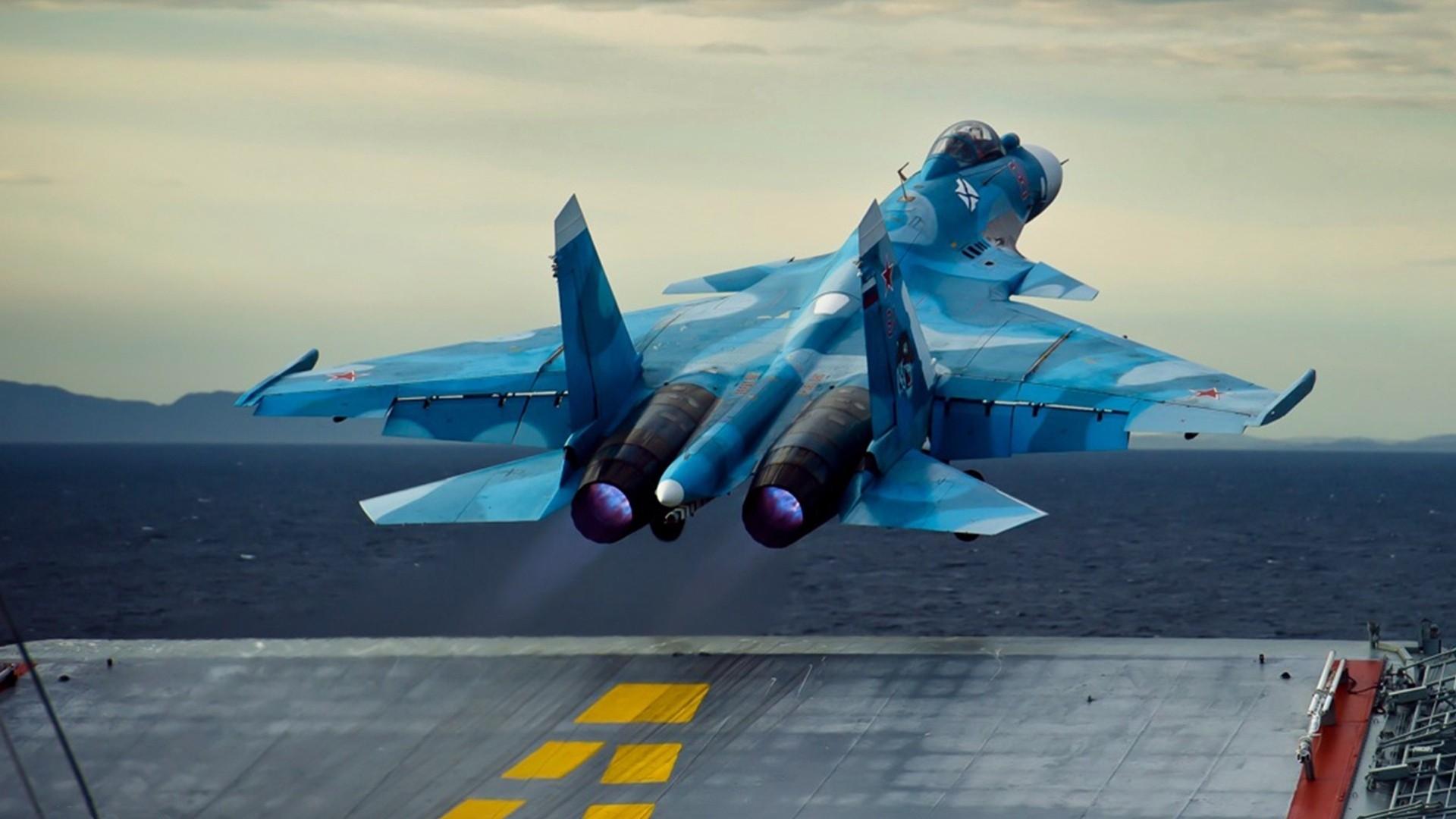 Обои Su-35S, Самолёт. Авиация foto 13