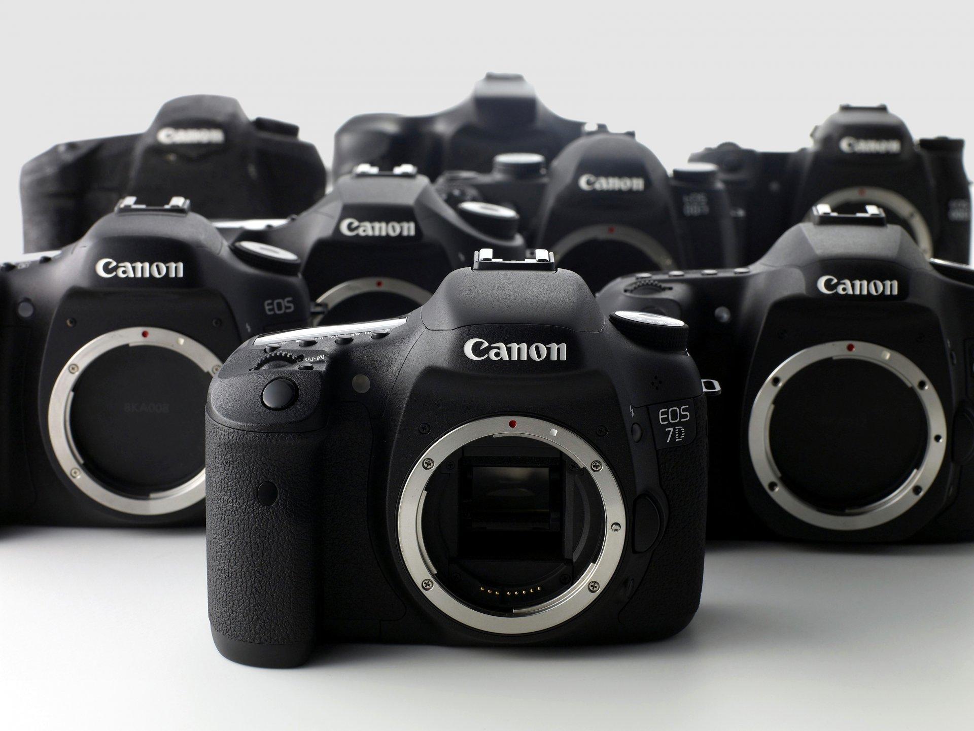 canon segmentation