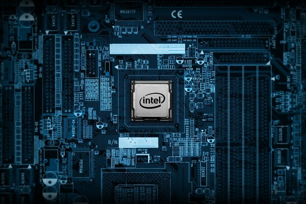 intel motherboard pc