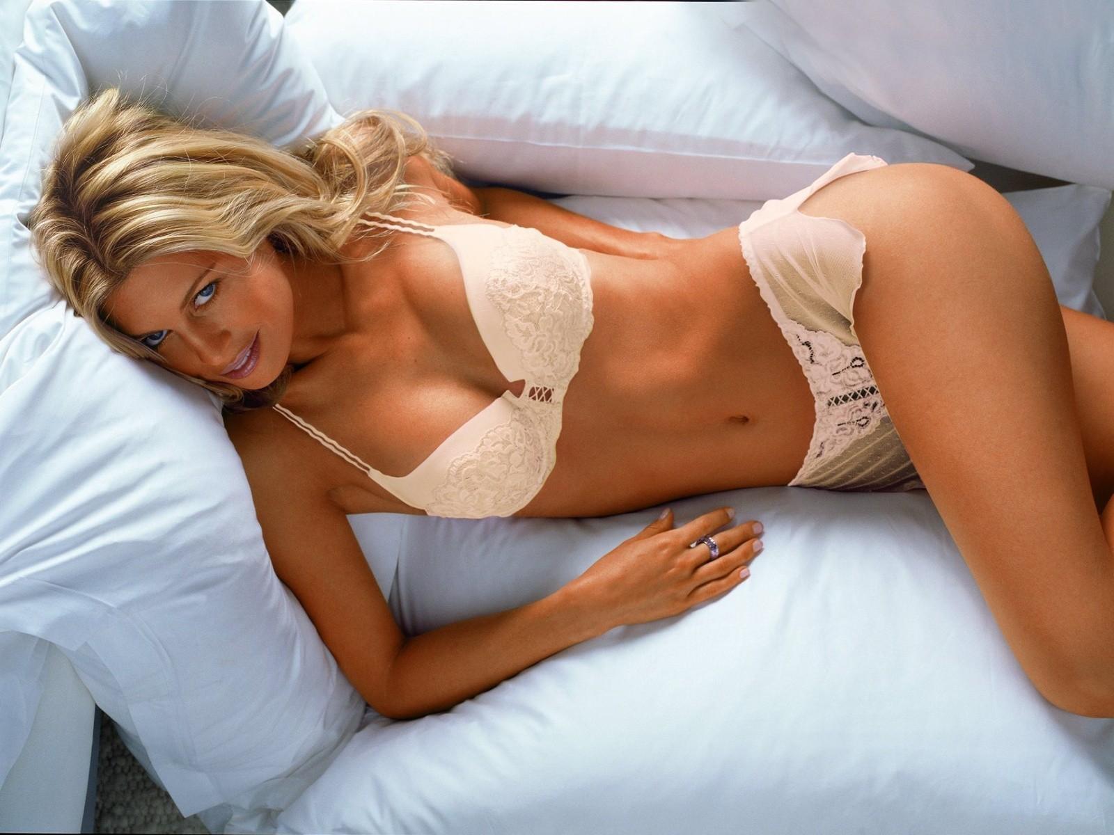 секс с красивейшими блондинками мира материалы