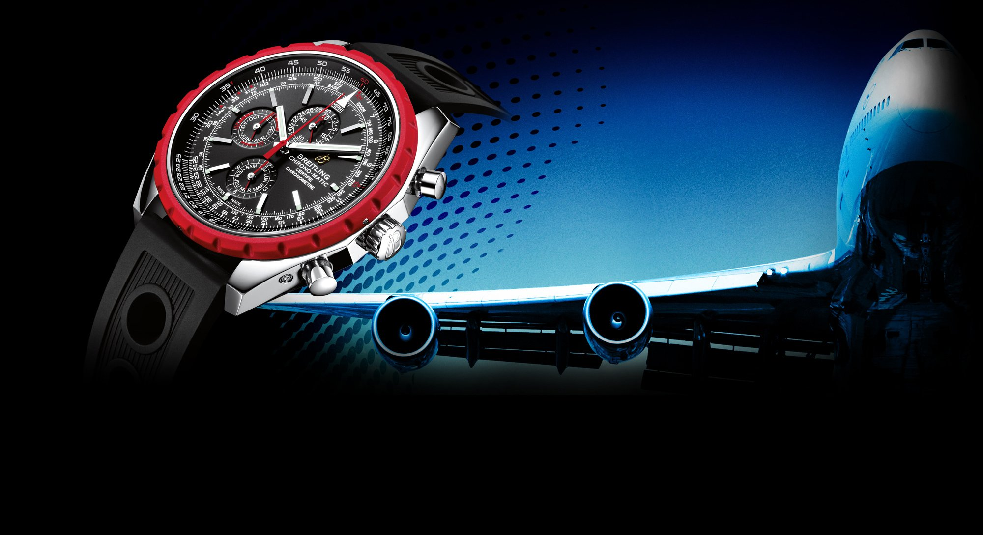 Breitling Watches - Models, Prices, History CHRONEXT All breitling watches pictures