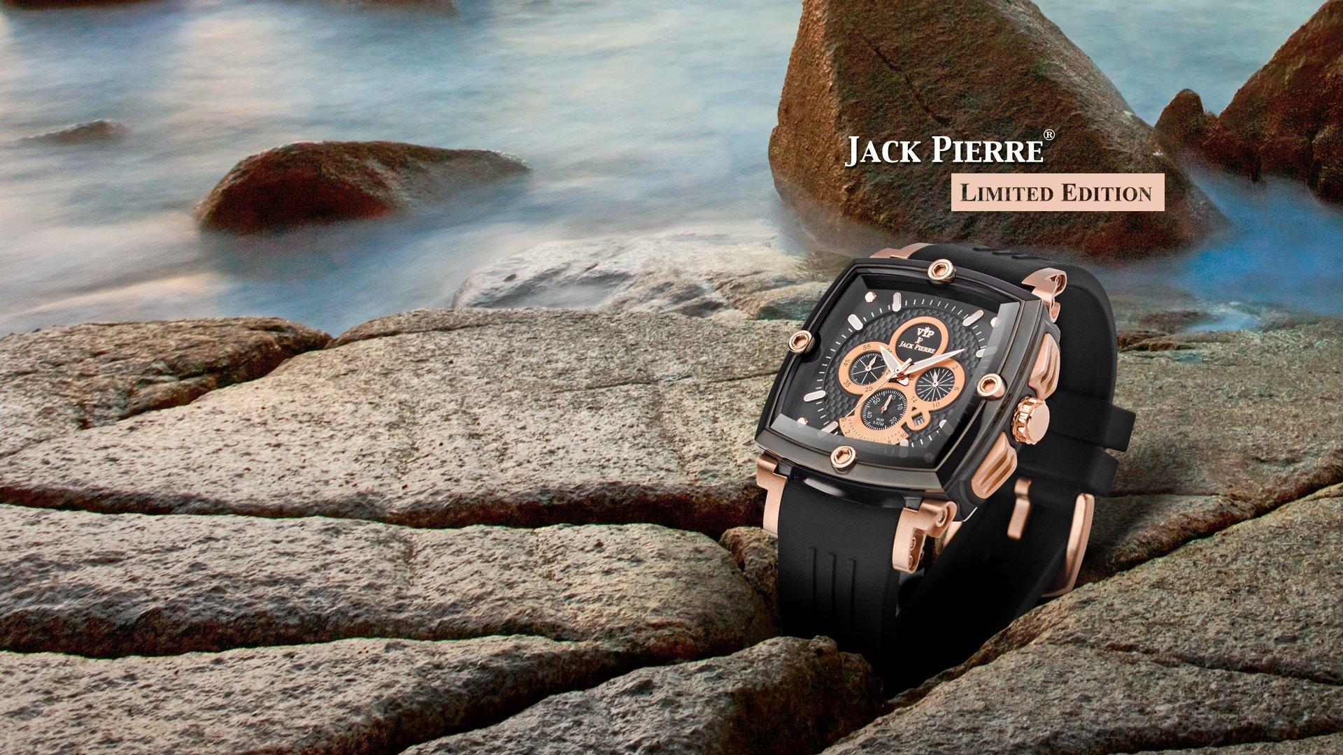 Часы jack pierre  № 1929221  скачать