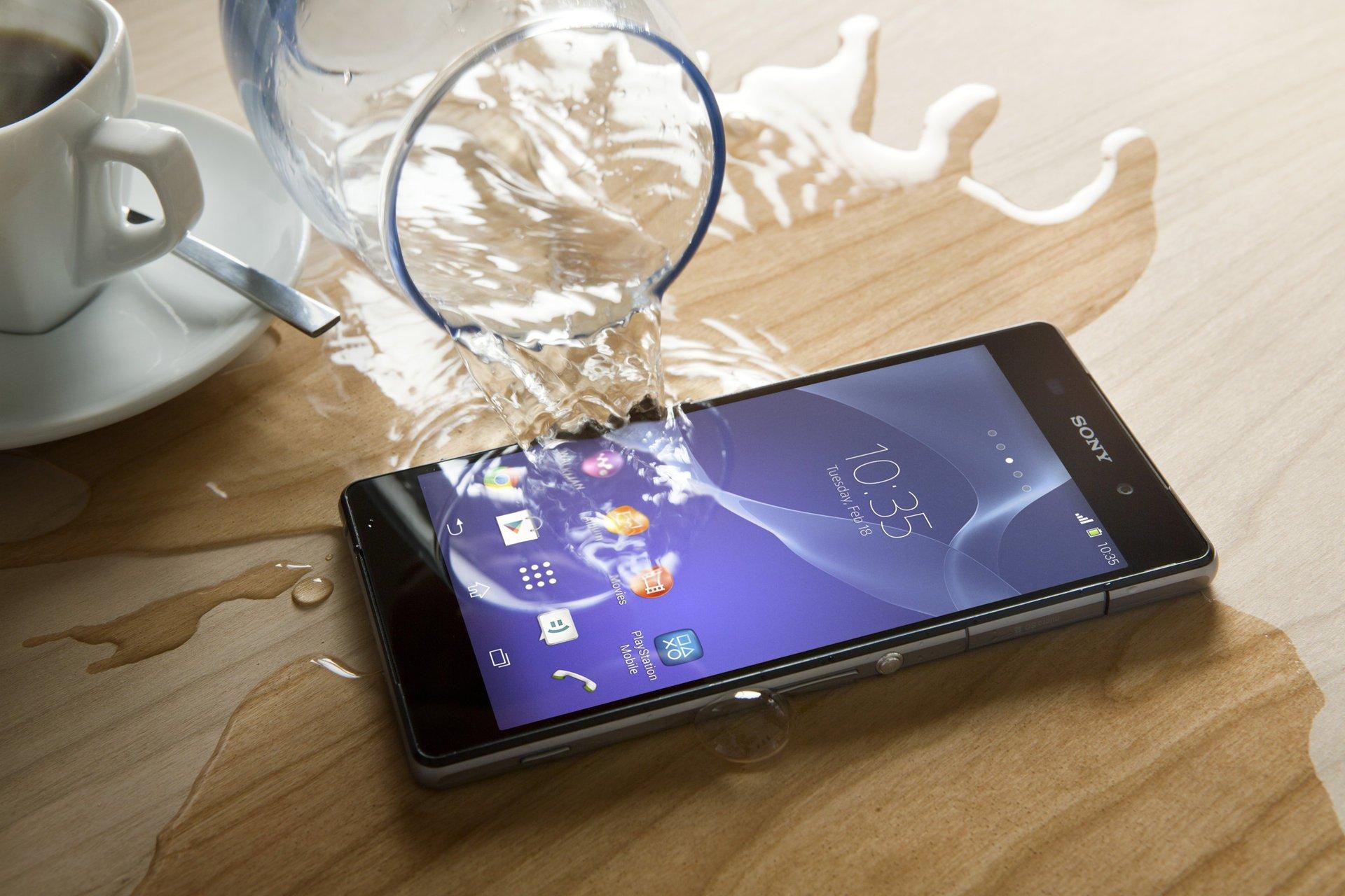 Sony xperia z1 как сделать фото экрана