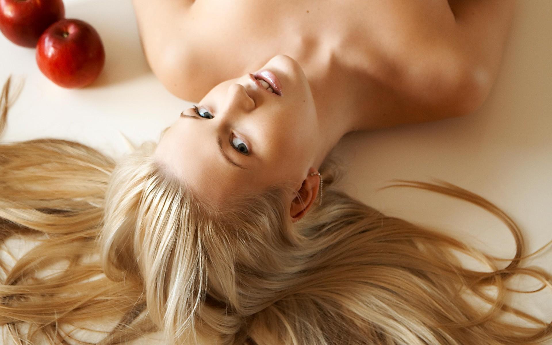 Как сделать волосы густыми. 10 простых советов 49