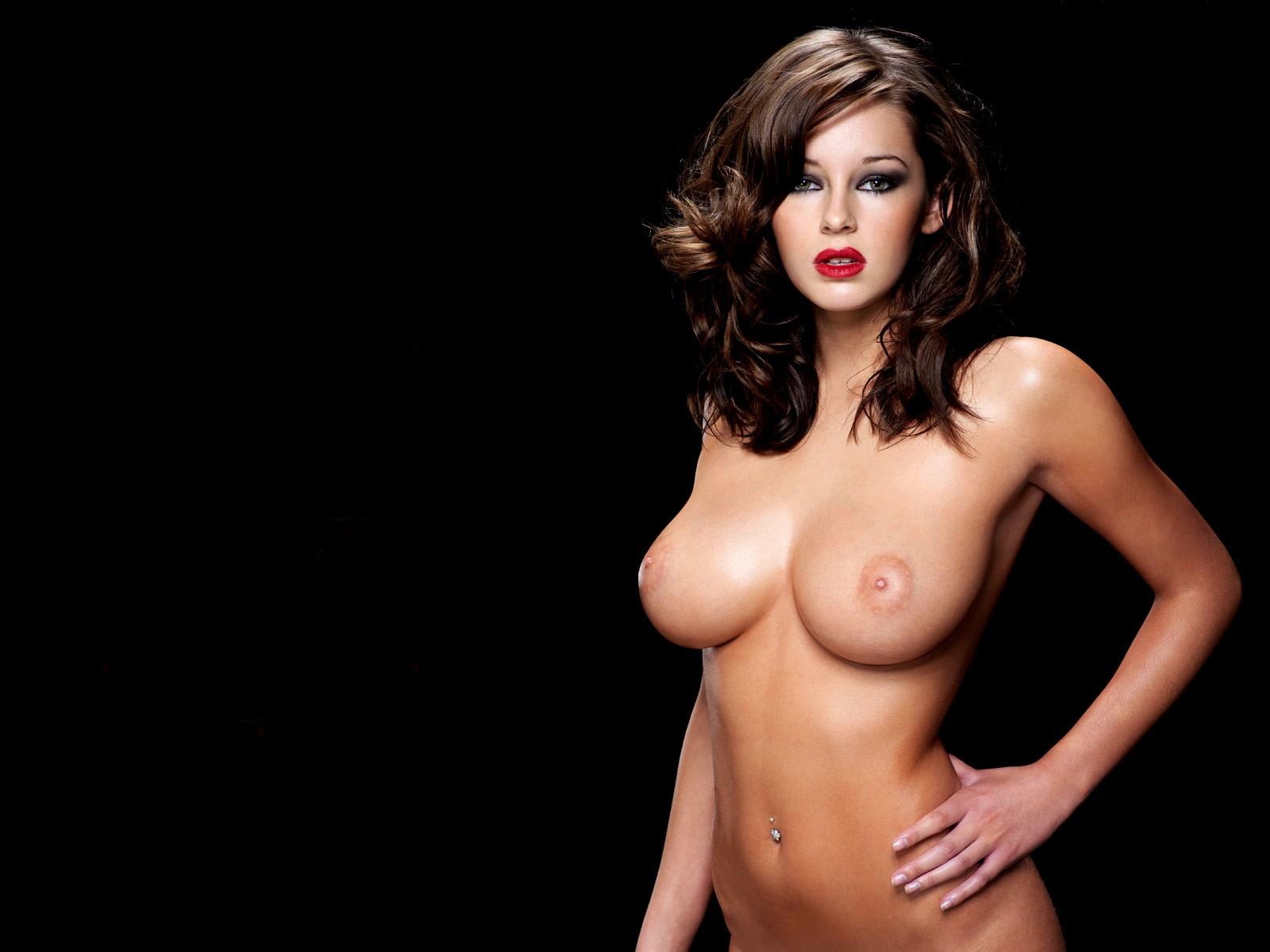 голые девушки с огромной грудью