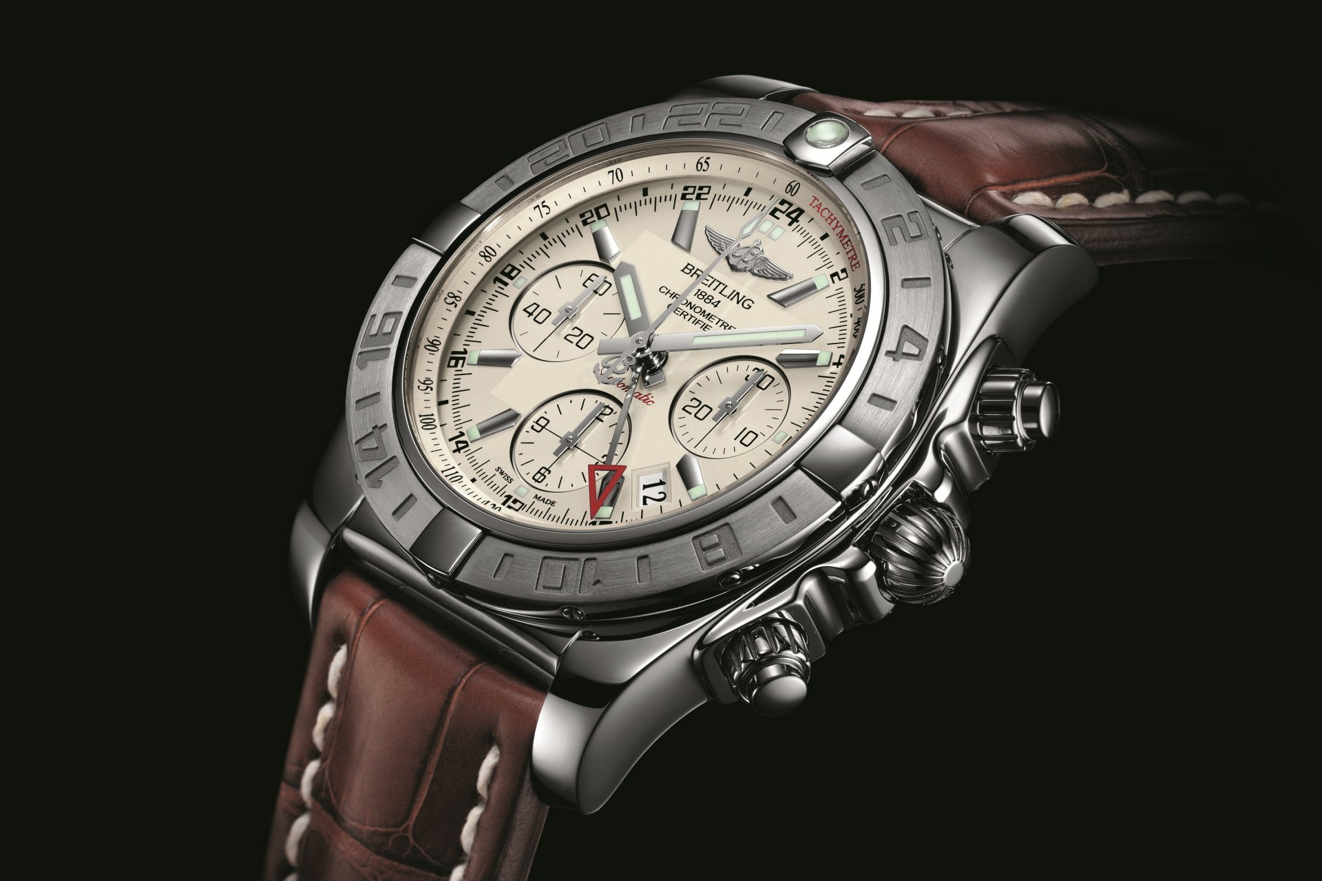 All breitling watches pictures Buy Breitling watches: Prices and Models MONTREDO