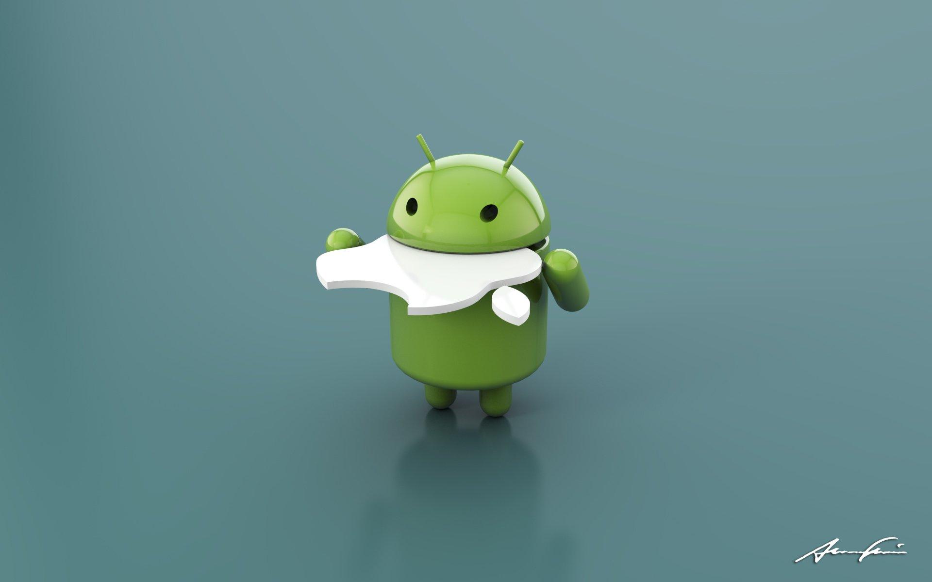 Прикольные картинки на андроид на весь экран