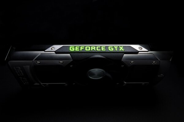 nvidia geforce gtx 690 видеокарта
