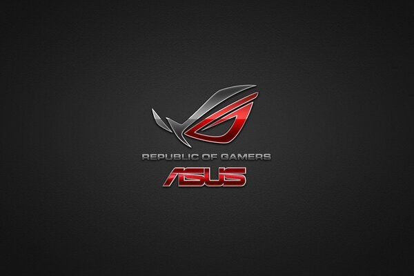 asus hd dark rog