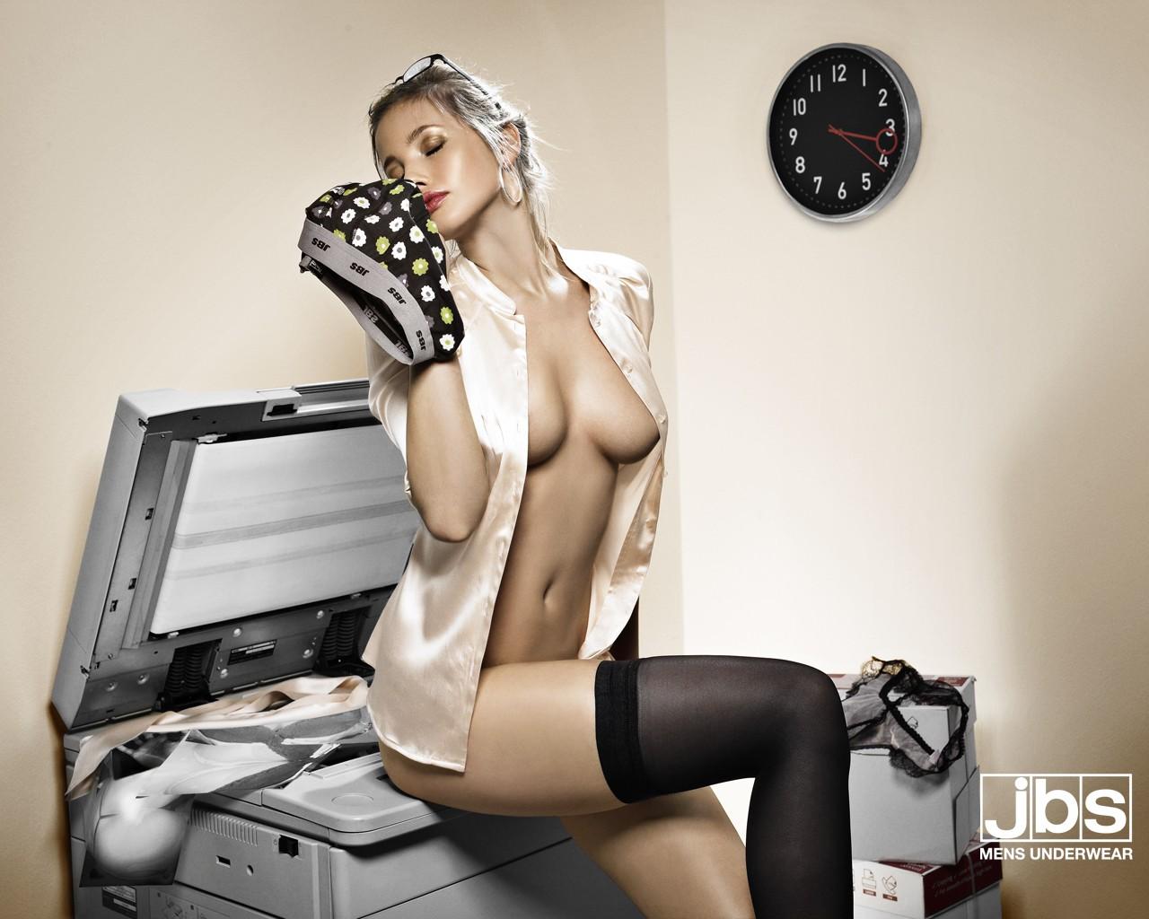 Office naked girls, trinidad anal girls