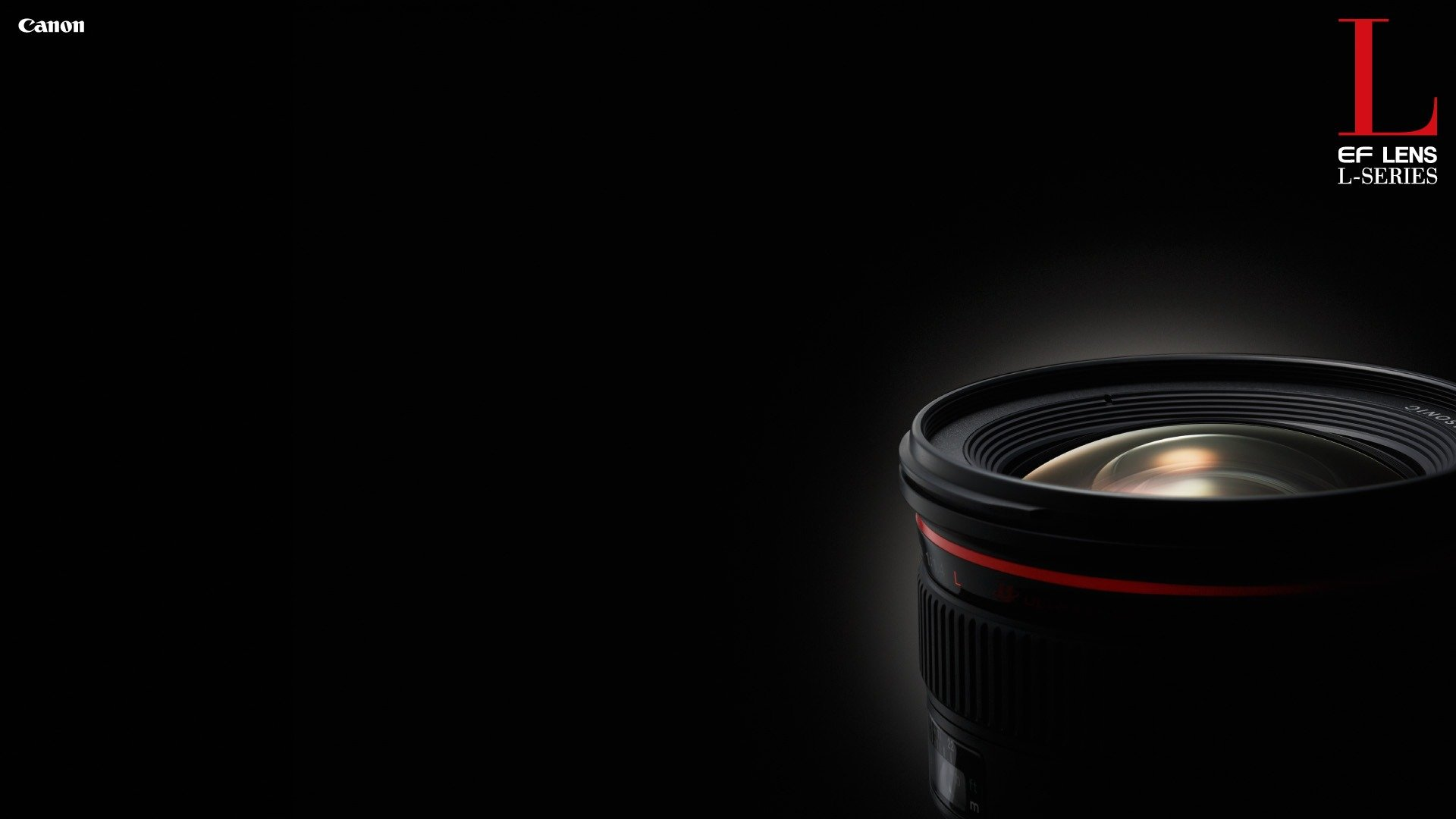 Canon lenses for concert photography