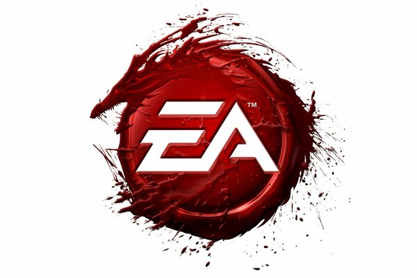 Electronic Arts EA Dragon Age бренды