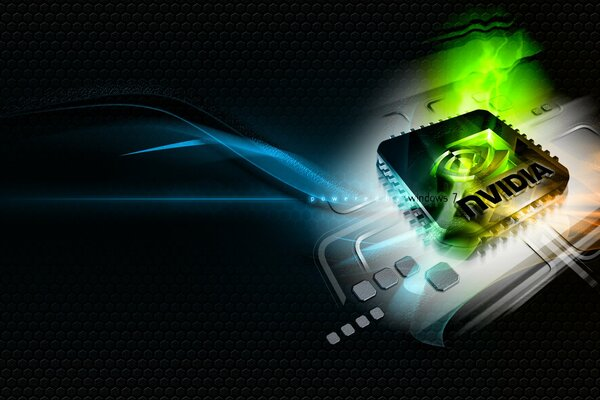 nvidia geforce windows7