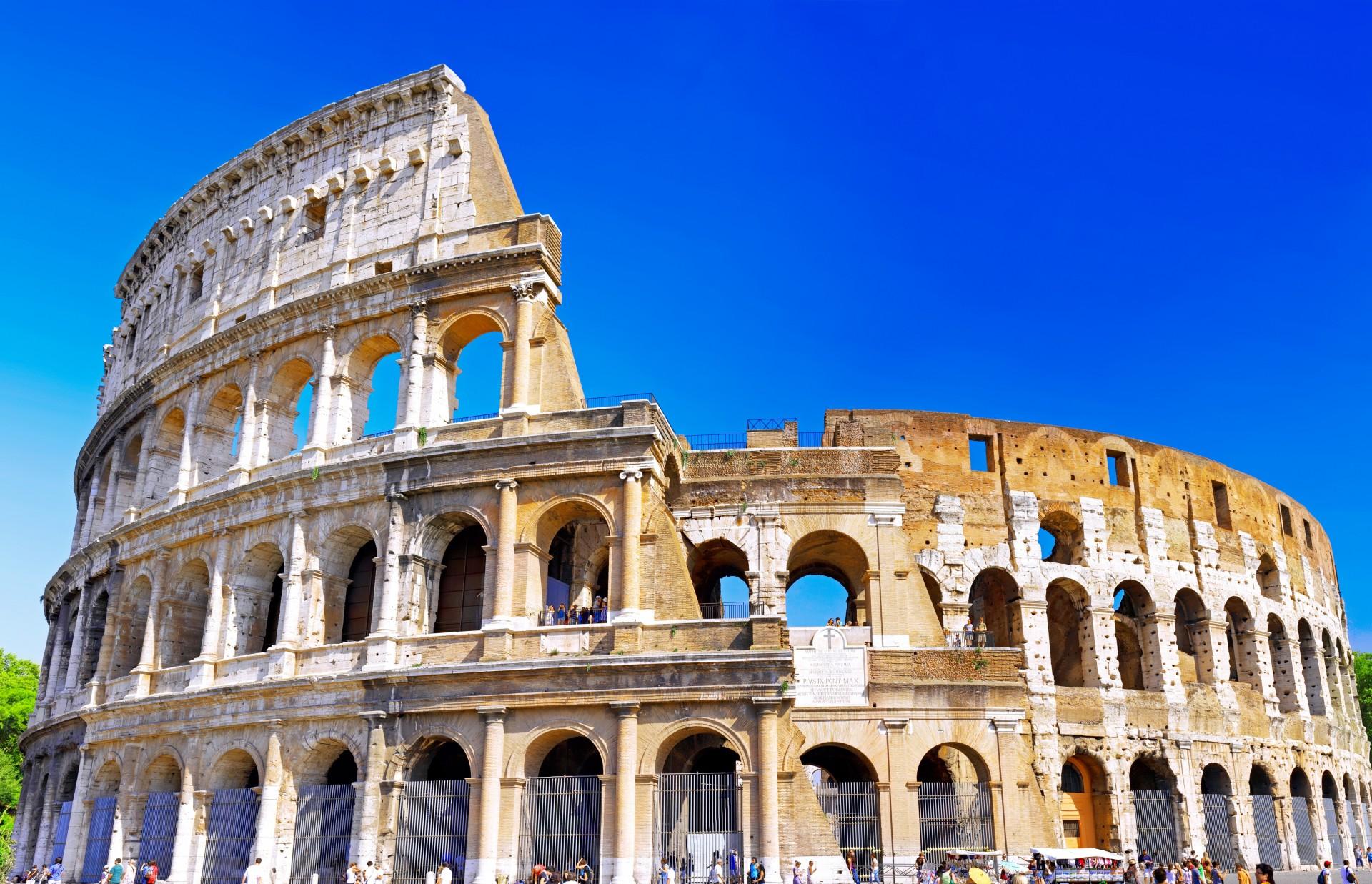 Италия колизей картинки
