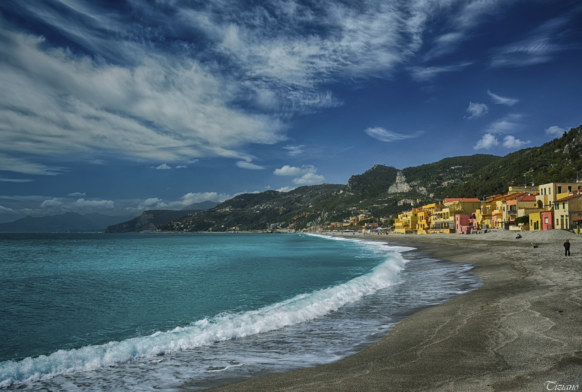 лучшие курорты италии у моря расширения рабочего