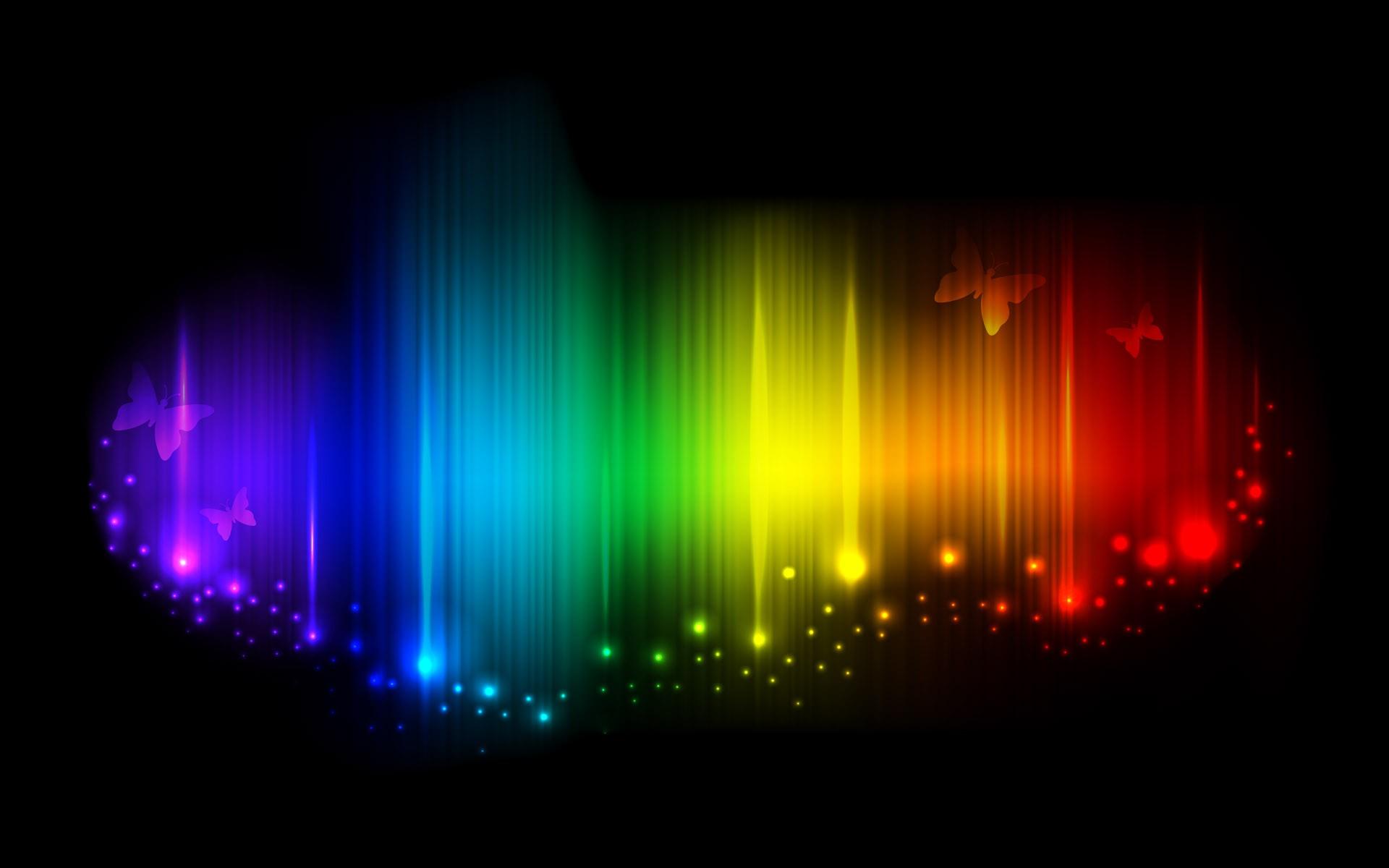 Black Rainbow без смс
