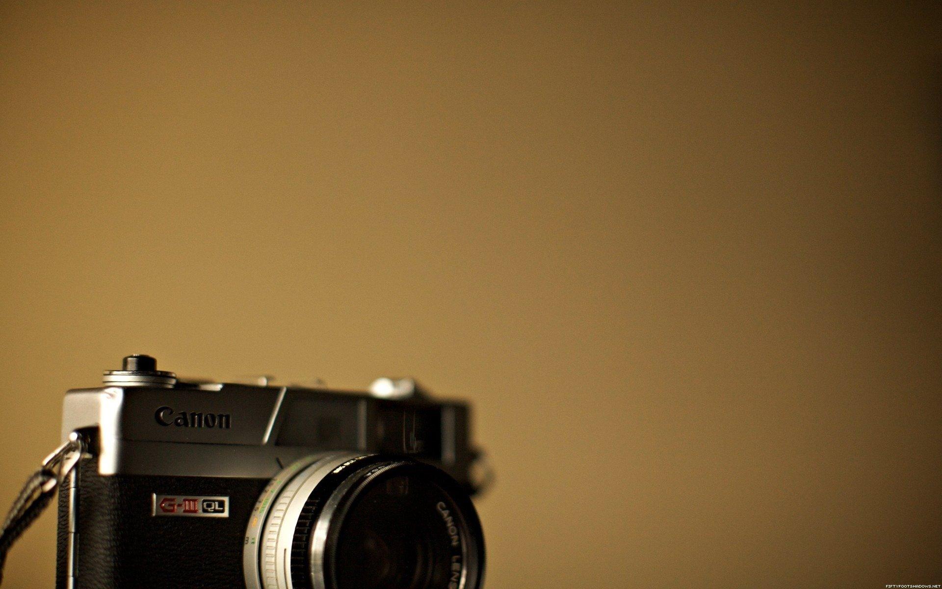 Обои фотоаппаратов на рабочий стол