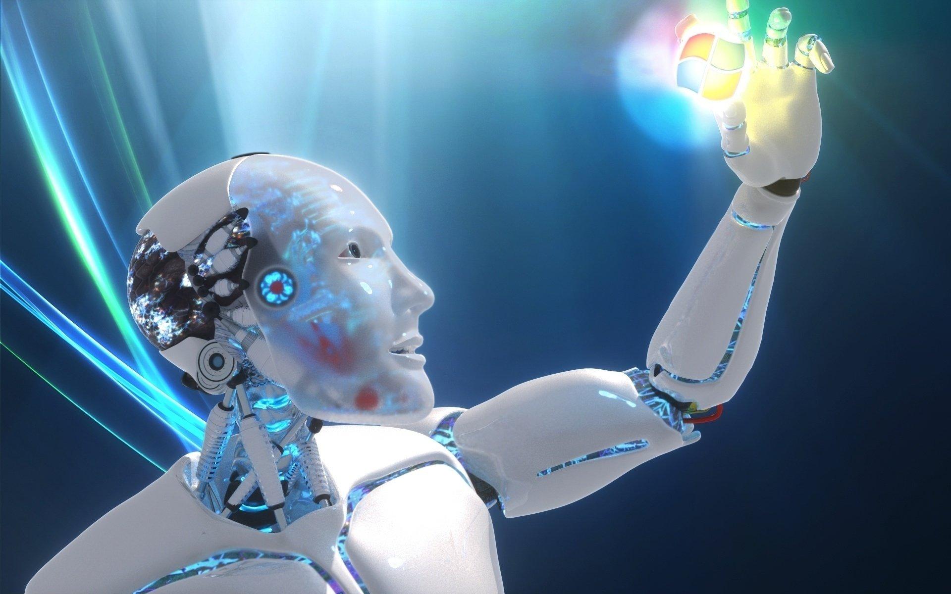 способен роботы картинки на комп законструировать