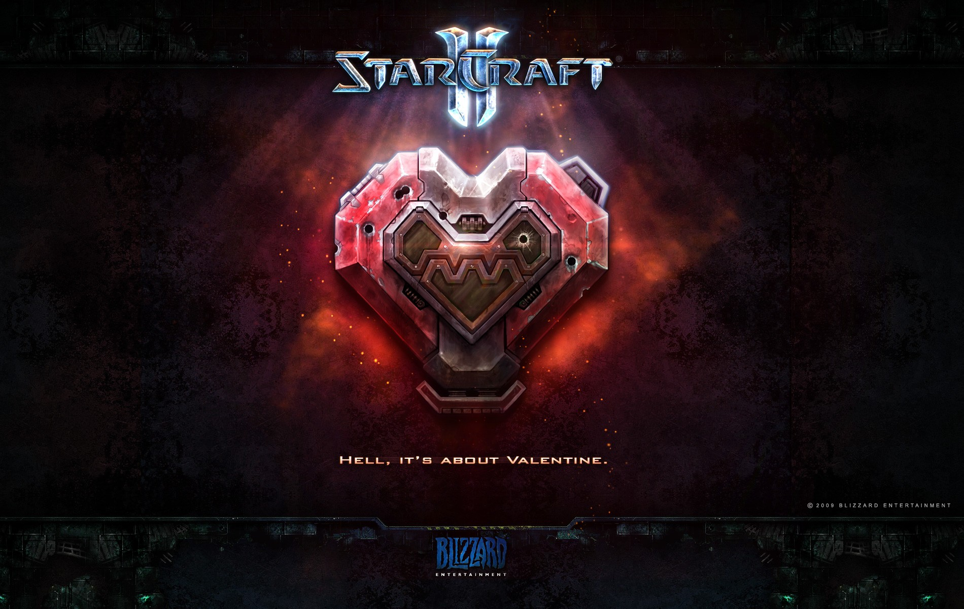 starcraft 2 валентина землянам