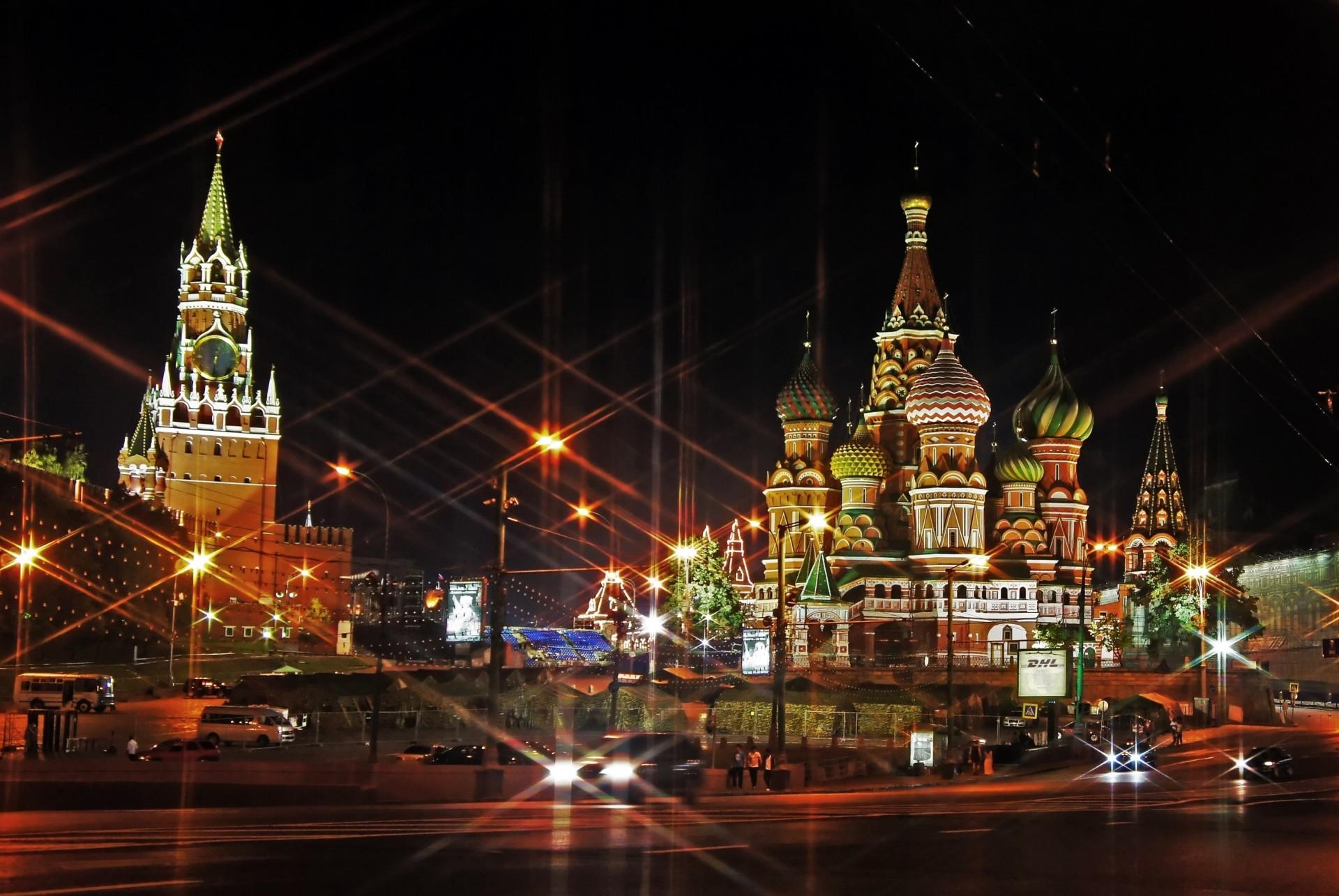 Открытка красная площадь в москве, открытка