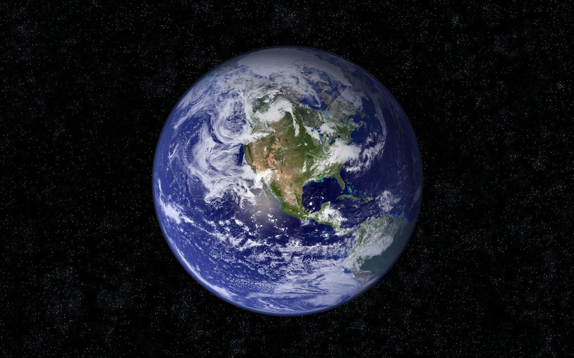 Fotos de satelites orbitando la tierra 86