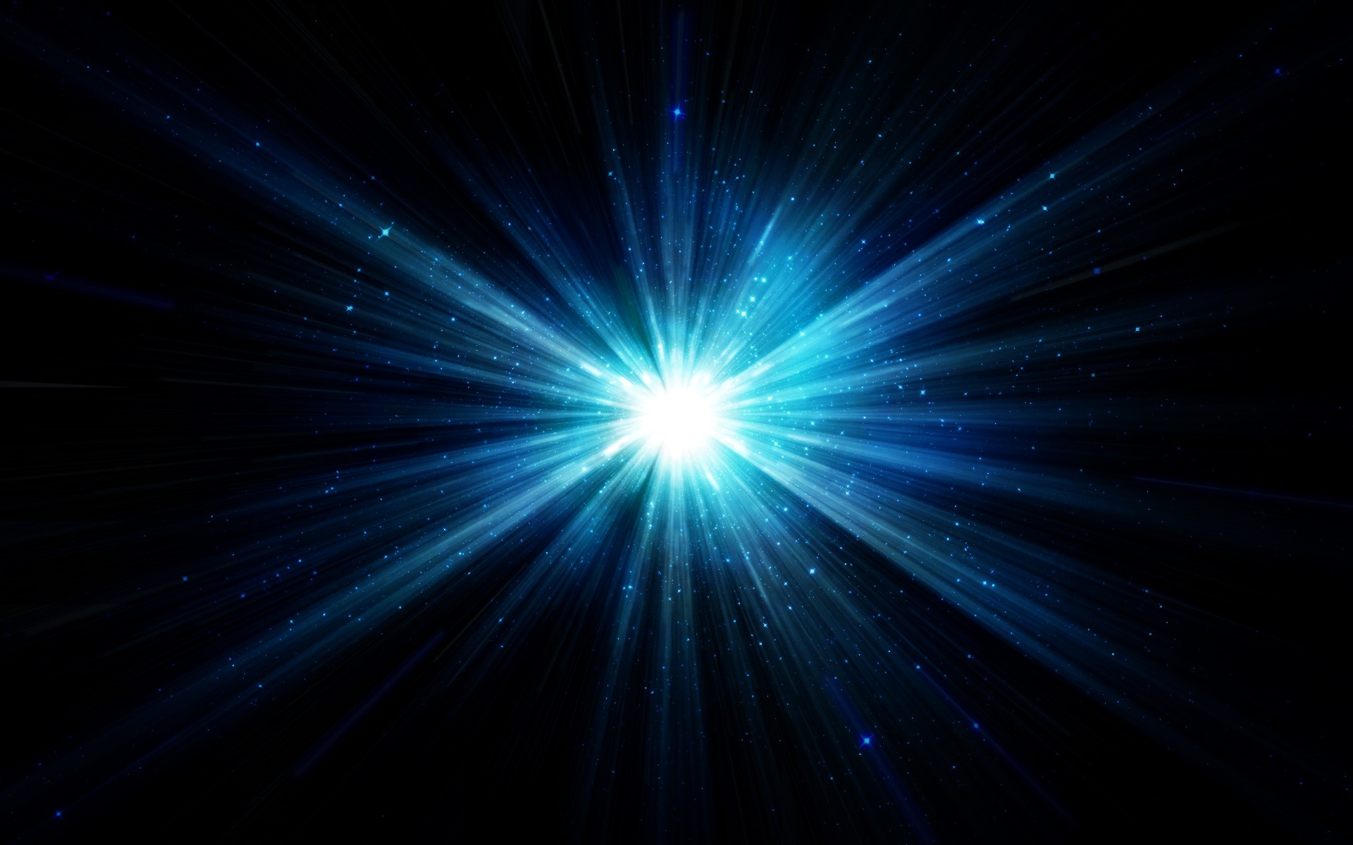 Обои сияние линии свечение lights line glow картинки на рабочий стол на тему Космос - скачать скачать