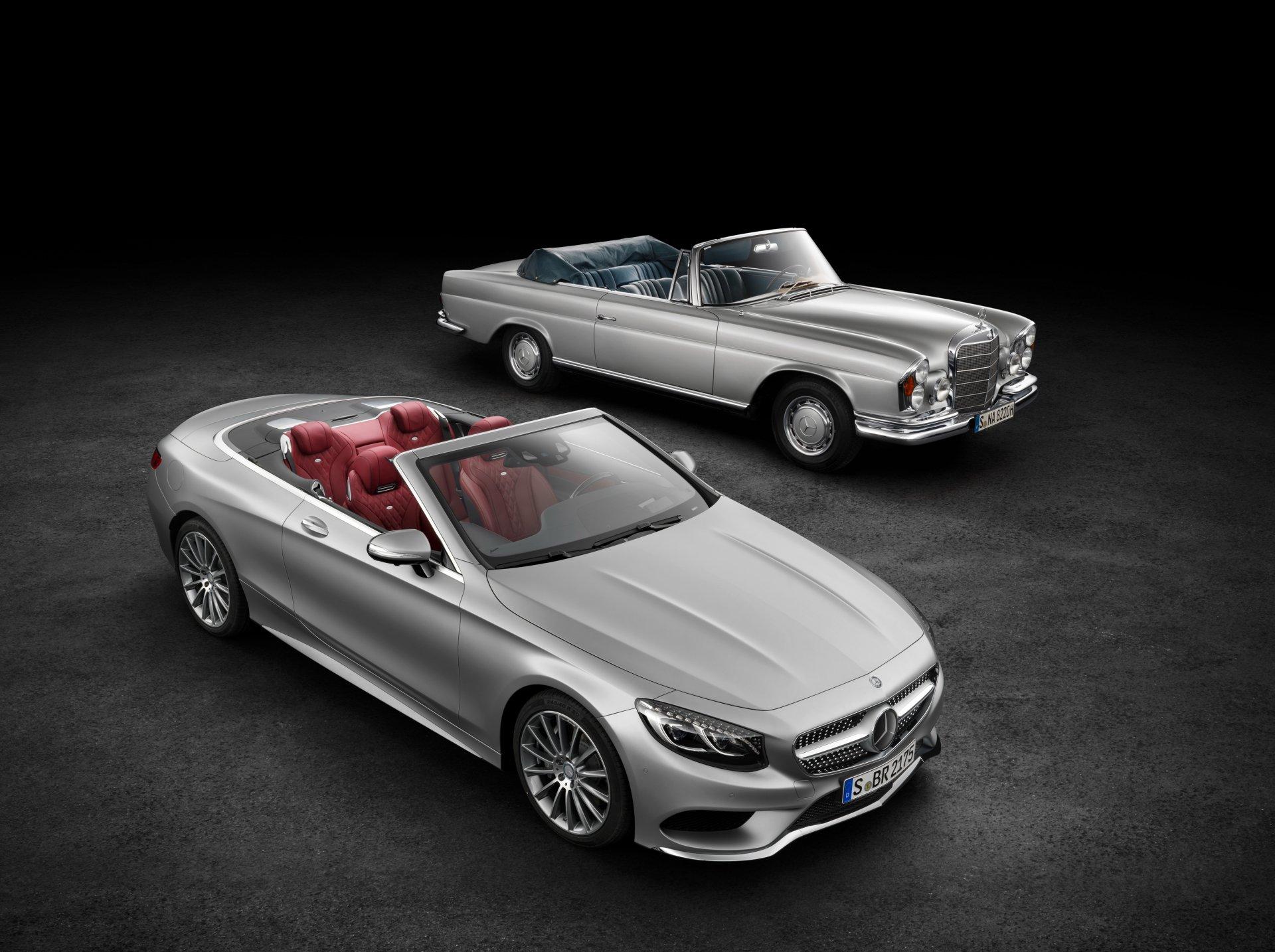 Обои s 500, кабриолет, a217, 2015, s-class. Автомобили foto 15