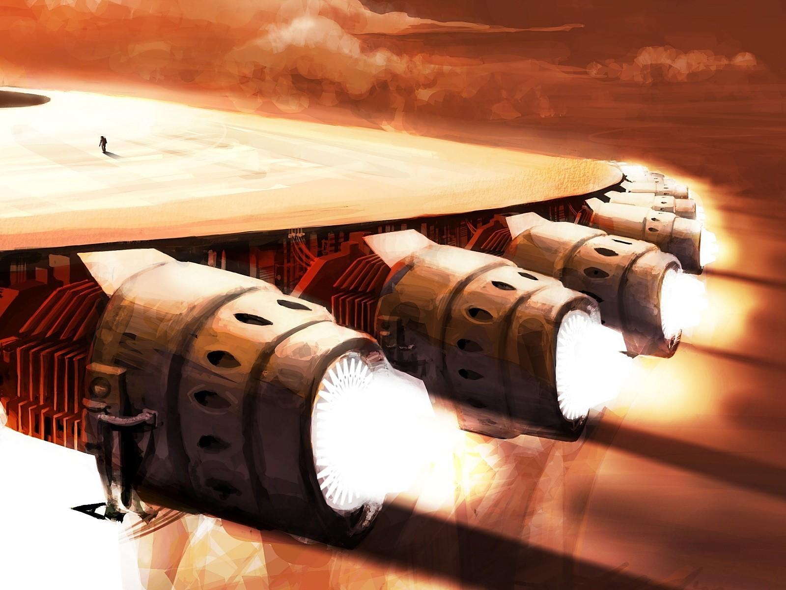 Обои вооружение, крылья, ракеты, Самолёт. Авиация foto 19