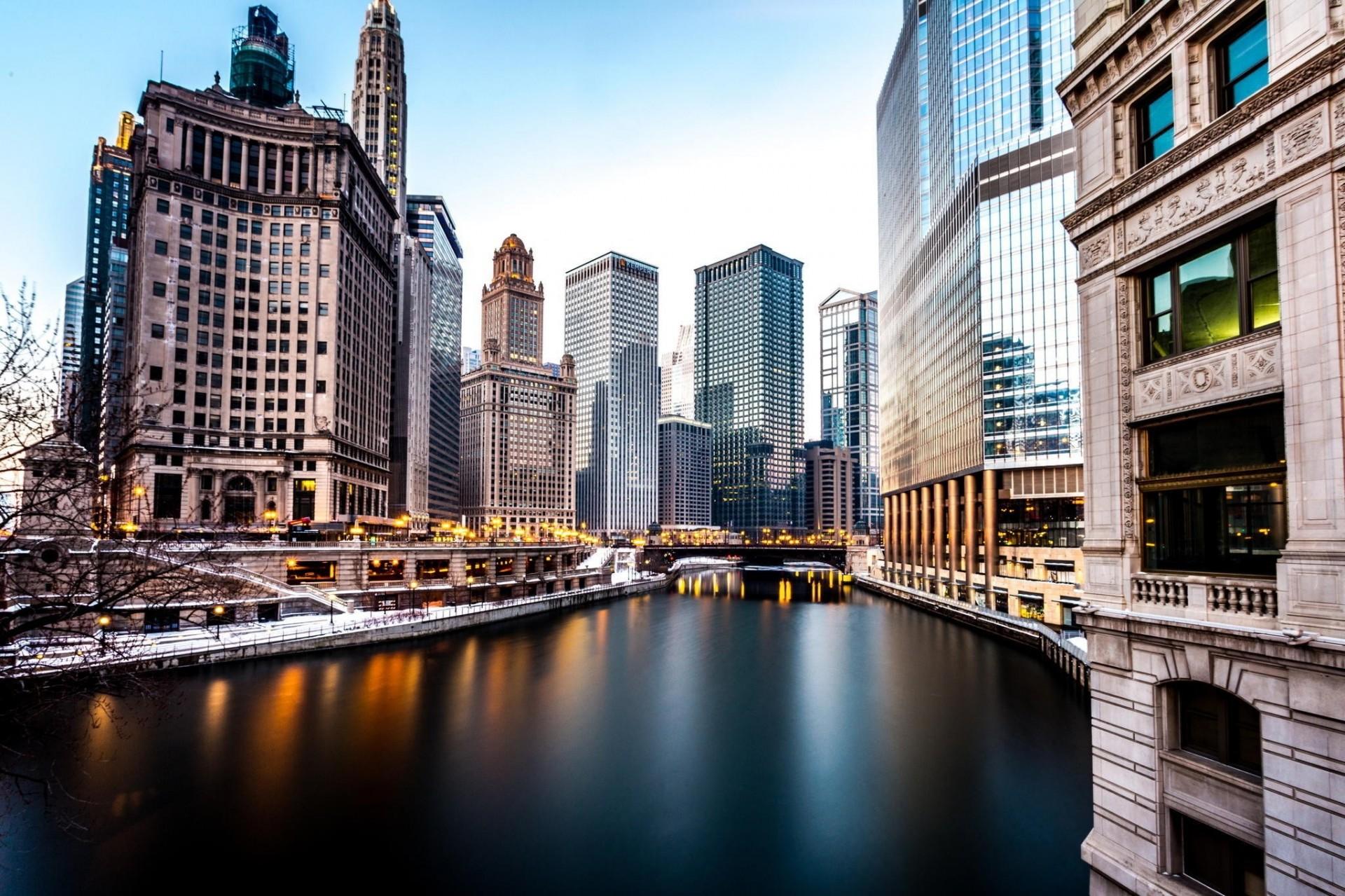 Картинки зданий америки