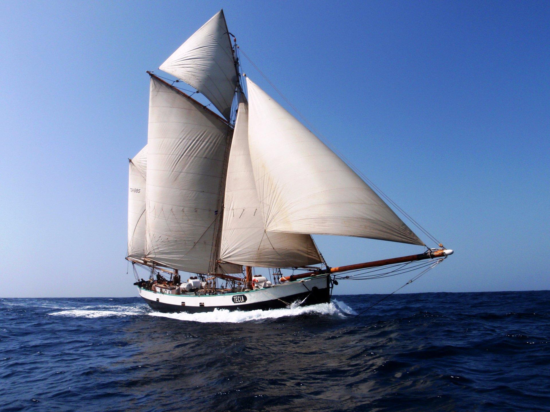 рекомендуемого картинка яхта под парусами наши дни наиболее