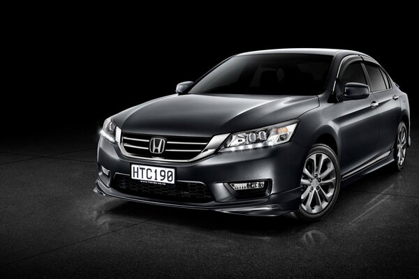 2014 honda accord спорт nz- spec хонда аккорд