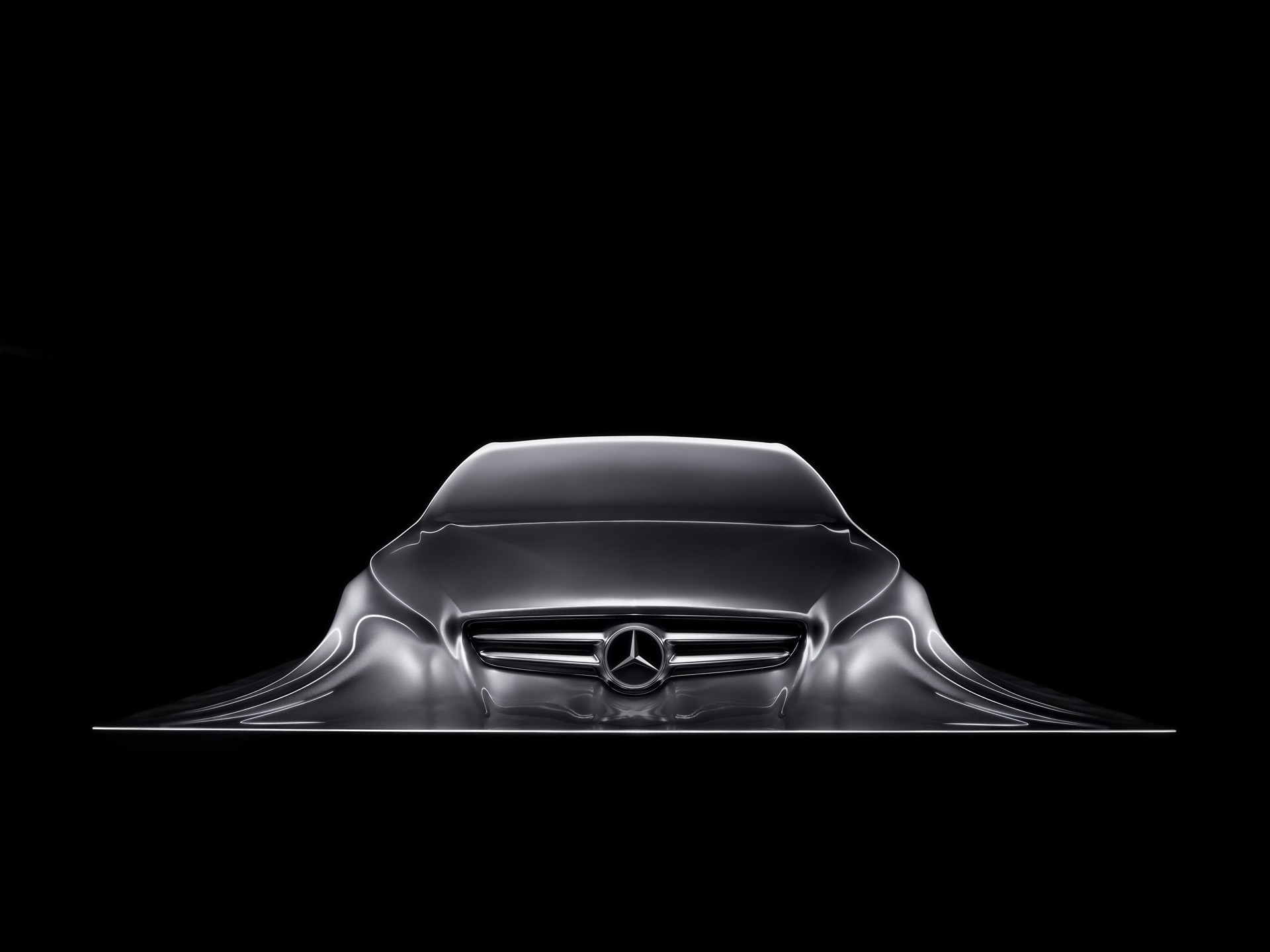2010-mercedes-benz-design sculpture front 1920x1440