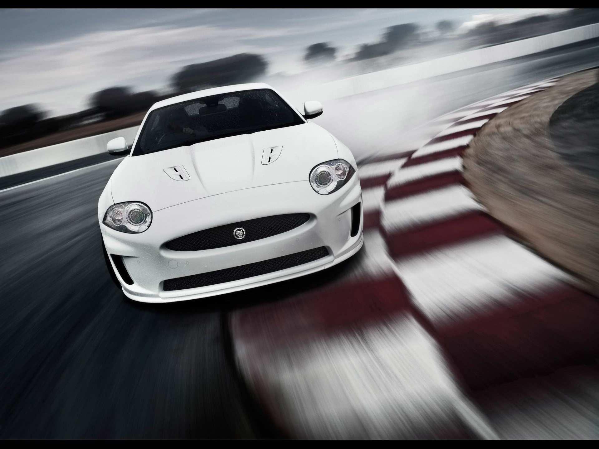 jaguar xkr special edition-speed