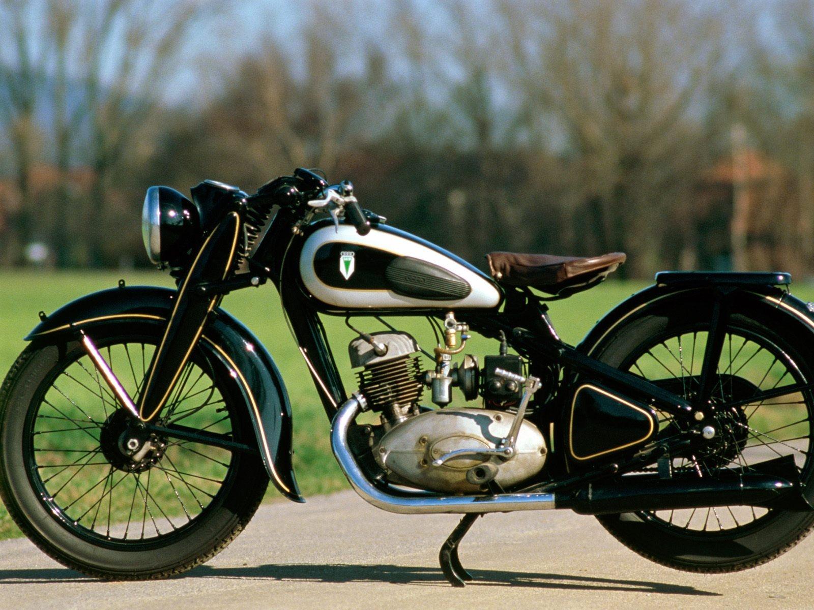 ретро мотоциклы картинки время